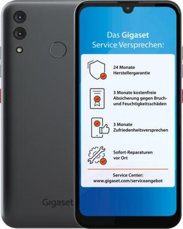 Смартфон Gigaset GS3: характеристики, где купить, цены-2021