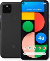 Смартфон Google Pixel 4a 5G: характеристики, где купить, цены-2020
