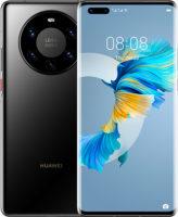 Телефон Huawei Mate 40 Pro plus