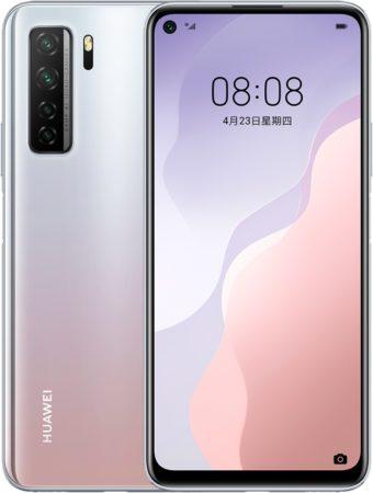 Смартфон Huawei nova 7 SE 5G Vitality Edition: где купить, цены, характеристики