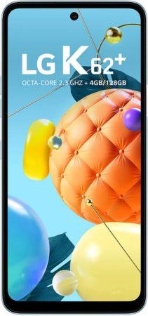 Смартфон LG K62+: характеристики, где купить, цены-2021