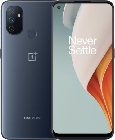 Смартфон OnePlus Nord N100: характеристики, где купить, цены-2021