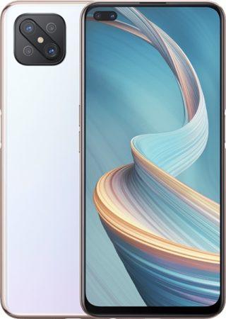 Смартфон Oppo Reno4 Z 5G: где купить, цены, характеристики