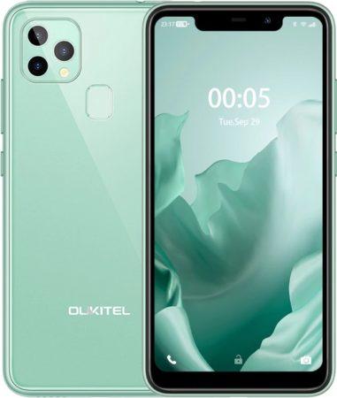 Смартфон Oukitel C22: где купить, цены, характеристики