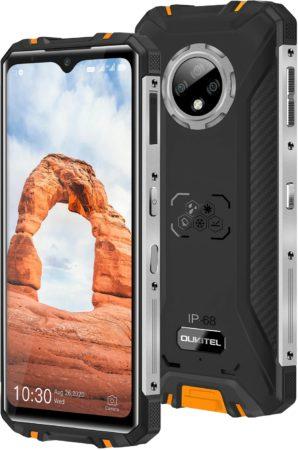 Смартфон Oukitel WP8 Pro: где купить, цены, характеристики