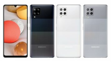 Купить Samsung Galaxy A42 5G