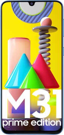 Смартфон Samsung Galaxy M31 Prime Edition: где купить, цены, характеристики