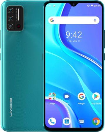 Смартфон UMIDIGI A7s: где купить, цены, характеристики