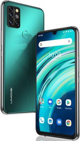 Смартфон UMIDIGI A9 Pro: характеристики, где купить, цены-2021