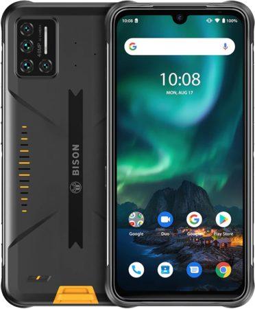 Смартфон UMIDIGI Bison: характеристики, где купить, цены-2021