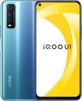 Смартфон Vivo iQOO U1: характеристики, где купить, цены-2021