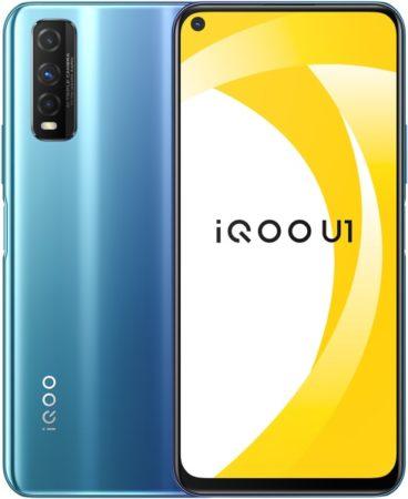 Смартфон Vivo iQOO U1: где купить, цены, характеристики