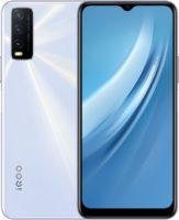 Смартфон Vivo iQOO U1x
