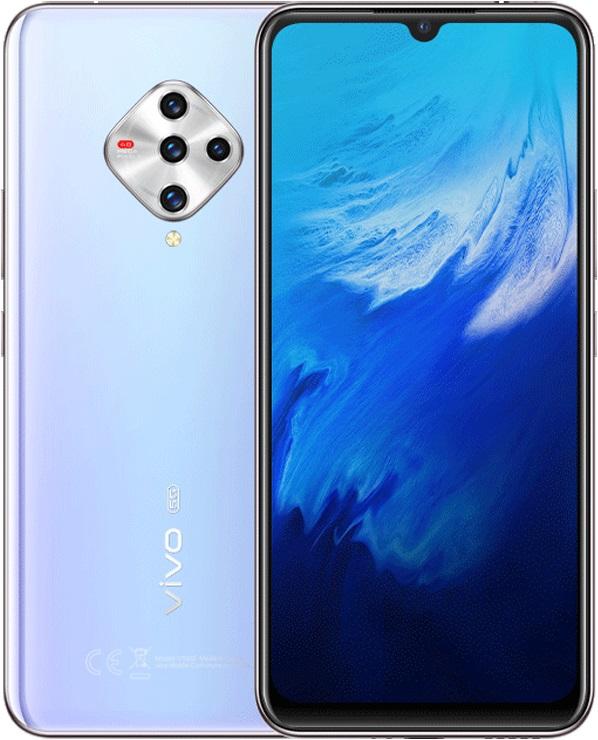 Смартфон Vivo X50e 5G: где купить, цены, характеристики