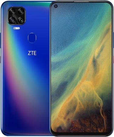 Смартфон ZTE Blade V2020 5G: характеристики, где купить, цены-2021