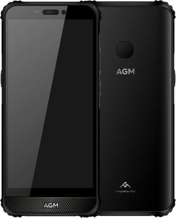 Смартфон AGM A10: характеристики, где купить, цены-2021