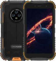 Смартфон Doogee S35 Pro: характеристики, где купить, цены 2021 года. Узнать технические характеристики