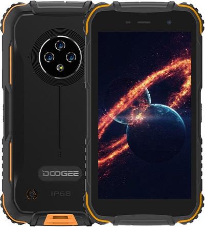 Смартфон Doogee S35 Pro: характеристики, где купить, цены-2021