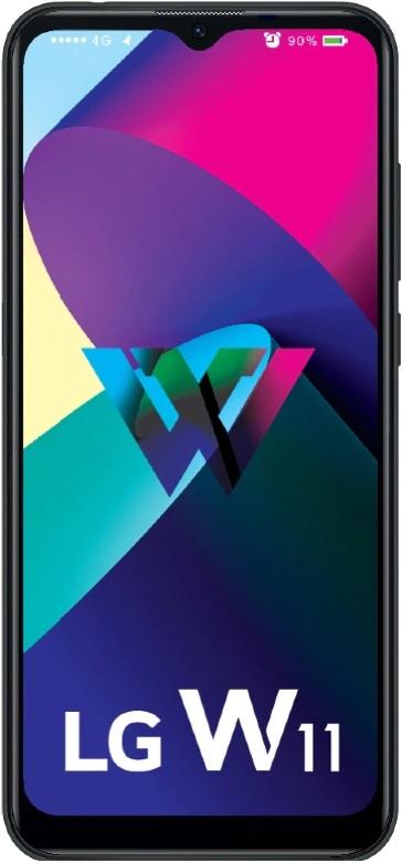 Смартфон LG W11: где купить, цены, характеристики
