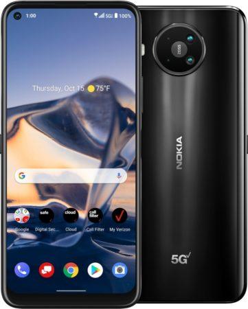 Смартфон Nokia 8 V 5G UW: где купить, цены, характеристики