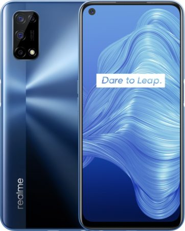 Смартфон Realme 7 5G: характеристики, где купить, цены-2021