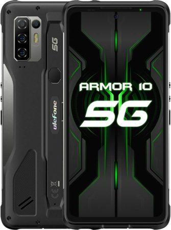 Смартфон Ulefone Armor 10 5G: где купить, цены, характеристики