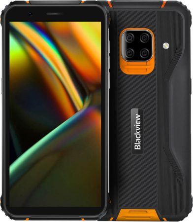 Смартфон Blackview BV5100 Pro: характеристики, где купить, цены-2021