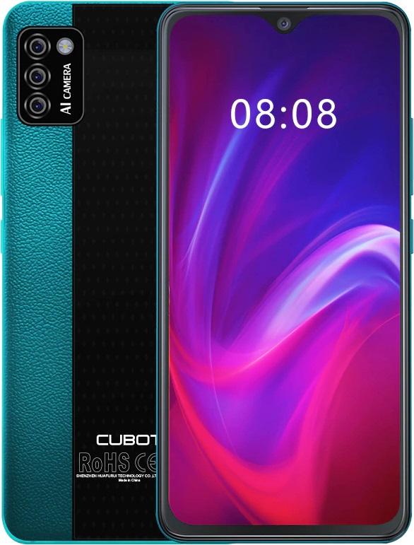Смартфон Cubot J8: где купить, цены, характеристики