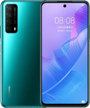 Смартфон Huawei Enjoy 20 SE: характеристики, где купить, цены-2021
