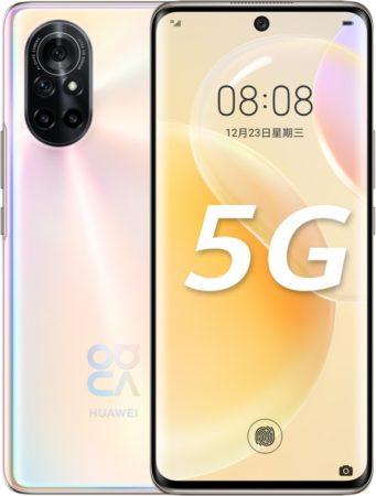 Смартфон Huawei nova 8: где купить, цены, характеристики