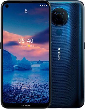 Смартфон Nokia 5.4: где купить, цены, характеристики