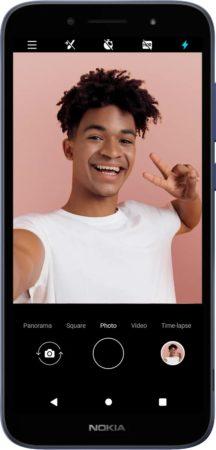Смартфон Nokia C1 Plus: где купить, цены, характеристики