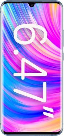 Смартфон ZTE Blade 20 Pro 5G: характеристики, где купить, цены-2021