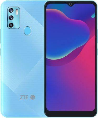 Смартфон ZTE Blade V2021 5G: характеристики, где купить, цены-2021