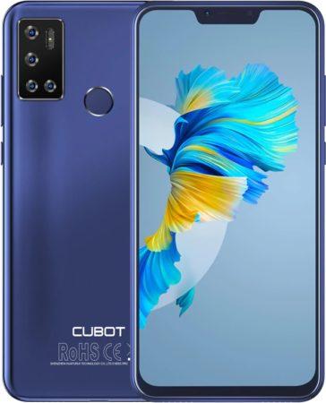 Смартфон Cubot C20: характеристики, где купить, цены-2021