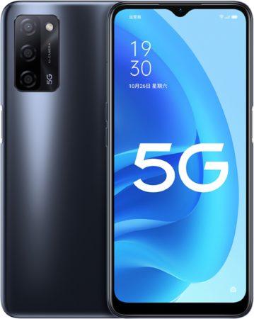 Смартфон Oppo A55: характеристики, где купить, цены-2021