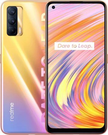 Смартфон Realme V15 5G: характеристики, где купить, цены-2021