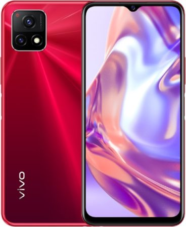 Смартфон Vivo Y31s 5G: где купить, цены, характеристики