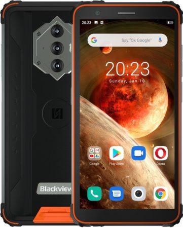 Смартфон Blackview BV6600: характеристики, где купить, цены-2021