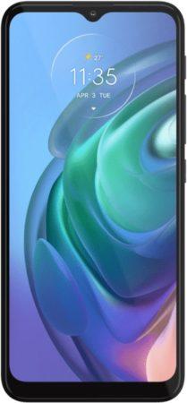 Смартфон Motorola Moto G10: характеристики, где купить, цены-2021