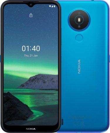 Смартфон Nokia 1.4: характеристики, где купить, цены-2021