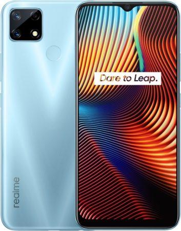 Смартфон Realme 7i Helio G85 (Europe): характеристики, где купить, цены-2021