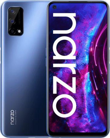 Смартфон Realme Narzo 30 Pro 5G: характеристики, где купить, цены-2021