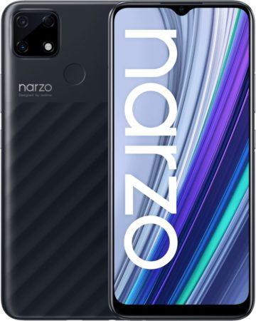 Смартфон Realme Narzo 30A: характеристики, где купить, цены-2021