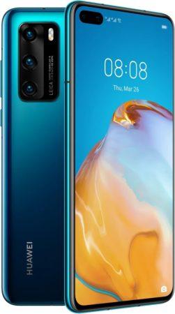 Смартфон Huawei P40 4G: характеристики, где купить, цены-2021