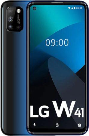 Смартфон LG W41: характеристики, где купить, цены-2021