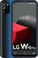Смартфон LG W41 Pro