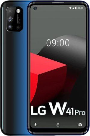 Смартфон LG W41 Pro: характеристики, где купить, цены-2021