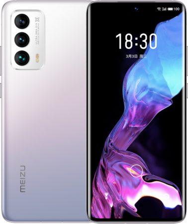 Смартфон Meizu 18: характеристики, где купить, цены-2021