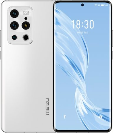 Смартфон Meizu 18 Pro: характеристики, где купить, цены-2021